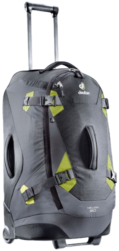 Deuter Helion trolley