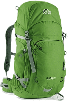 Lowe Alpine Quest vandrerygs�k