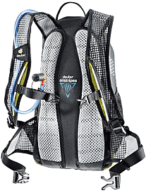 Deuter Race X ryg