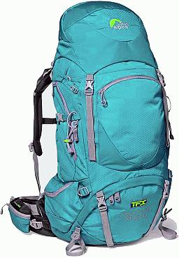 Skønne rejserygsække og vandrerygsække til backpackere
