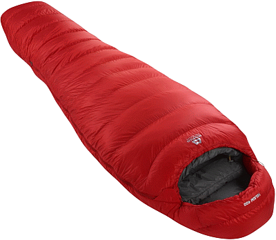Mountain Equipment - Helium 400 sovepose
