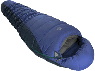 Mountain Equipment - Dreamcatcher 850 tds