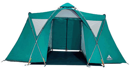 Vaude Base Dome