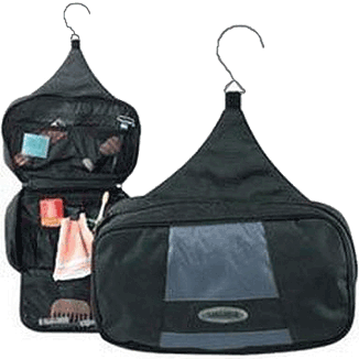Vaude Black Beauty toilettaske